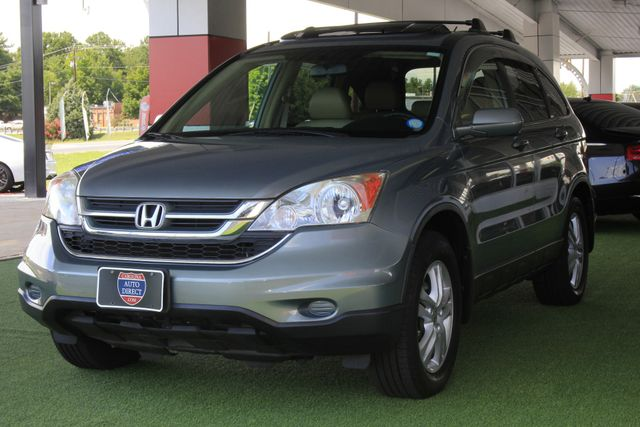 2011 Honda CR-V EX-L-AWD - SUNROOF-HEATED LEATHER! Mooresville , NC 26