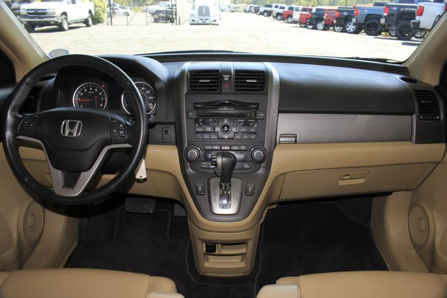 2011 Honda CR-V EX-L-AWD - SUNROOF-HEATED LEATHER! Mooresville , NC 28