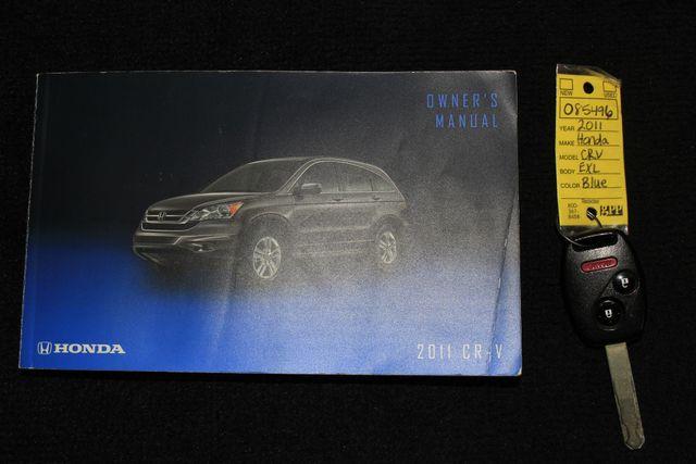 2011 Honda CR-V EX-L-AWD - SUNROOF-HEATED LEATHER! Mooresville , NC 18