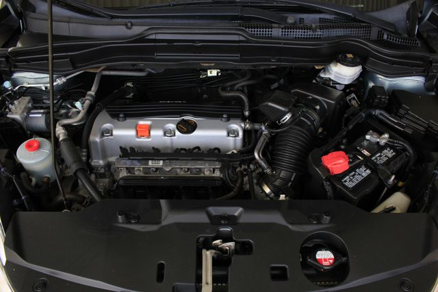 2011 Honda CR-V EX-L-AWD - SUNROOF-HEATED LEATHER! Mooresville , NC 38