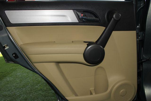 2011 Honda CR-V EX-L-AWD - SUNROOF-HEATED LEATHER! Mooresville , NC 36