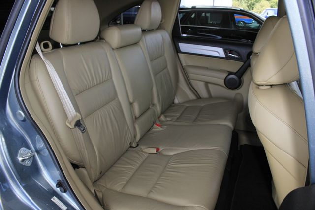 2011 Honda CR-V EX-L-AWD - SUNROOF-HEATED LEATHER! Mooresville , NC 12