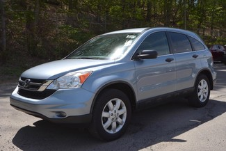 2011 Honda CR-V SE Naugatuck, Connecticut