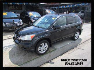 2011 Honda CR-V EX-L, Leather! Sunroof! Warranty! New Orleans, Louisiana