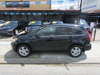 2011 Honda CR-V EX-L, Leather! Sunroof! Warranty! New Orleans, Louisiana 3