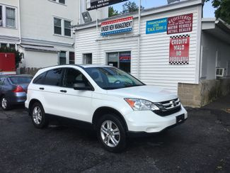 2011 Honda CR-V EX Portchester, New York