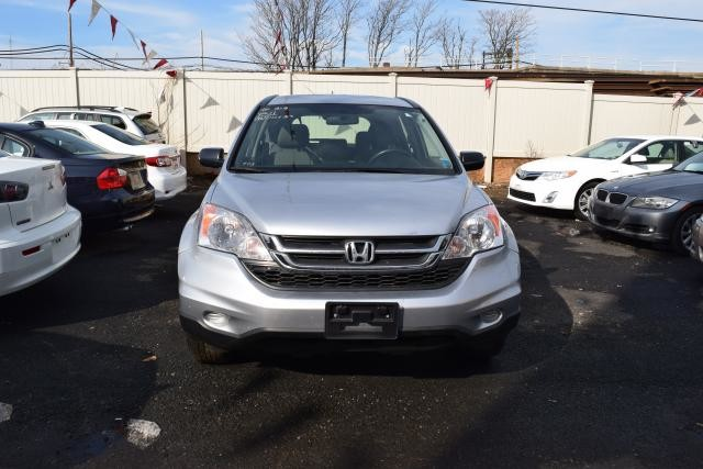 2011 Honda CR-V LX Richmond Hill, New York 1