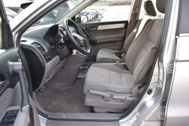 2011 Honda CR-V LX Richmond Hill, New York 10