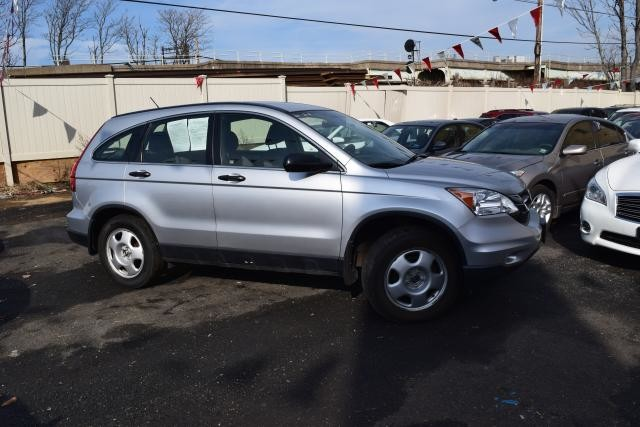 2011 Honda CR-V LX Richmond Hill, New York 2