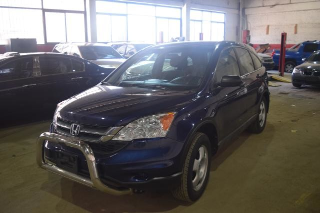2011 Honda CR-V LX Richmond Hill, New York 0