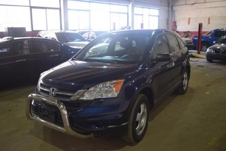 2011 Honda CR-V LX Richmond Hill, New York