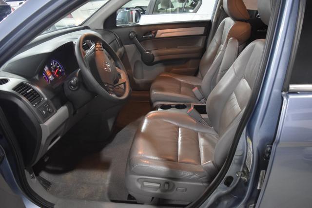 2011 Honda CR-V EX-L Richmond Hill, New York 10