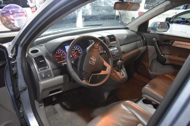 2011 Honda CR-V EX-L Richmond Hill, New York 11