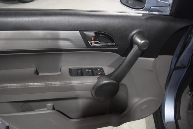 2011 Honda CR-V EX-L Richmond Hill, New York 12
