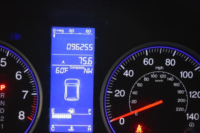 2011 Honda CR-V EX-L Richmond Hill, New York 13