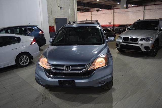 2011 Honda CR-V EX-L Richmond Hill, New York 2