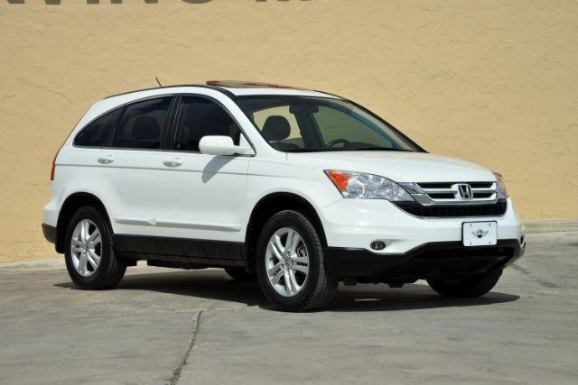 2011 Honda CR-V EX-L San Antonio , Texas 0