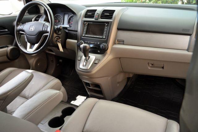 2011 Honda CR-V EX-L San Antonio , Texas 11