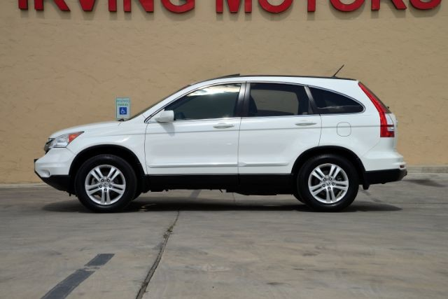 2011 Honda CR-V EX-L San Antonio , Texas 2