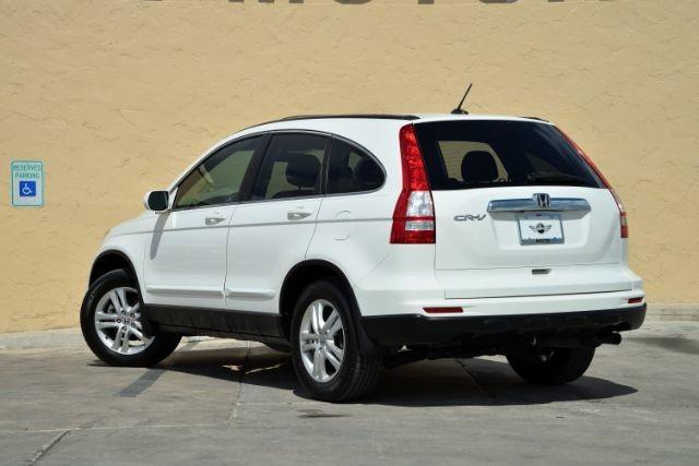2011 Honda CR-V EX-L San Antonio , Texas 7
