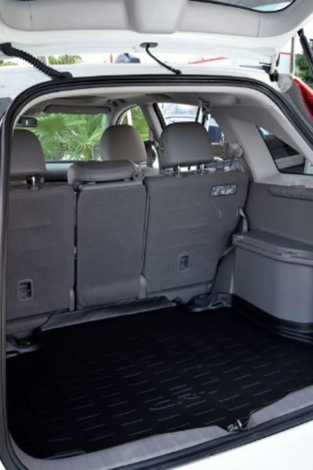 2011 Honda CR-V EX-L San Antonio , Texas 25