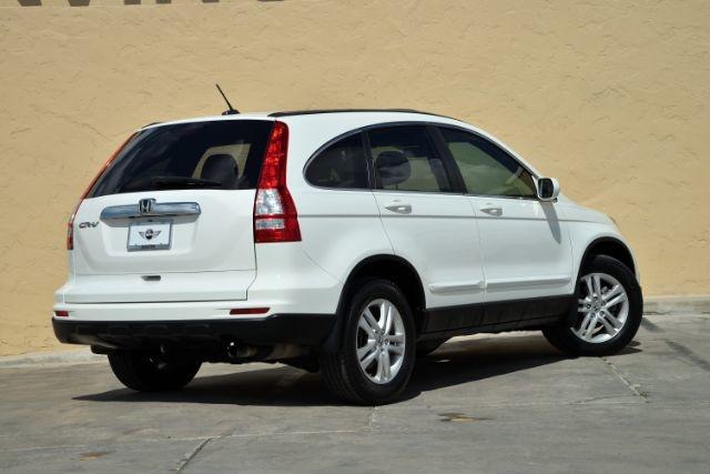 2011 Honda CR-V EX-L San Antonio , Texas 5