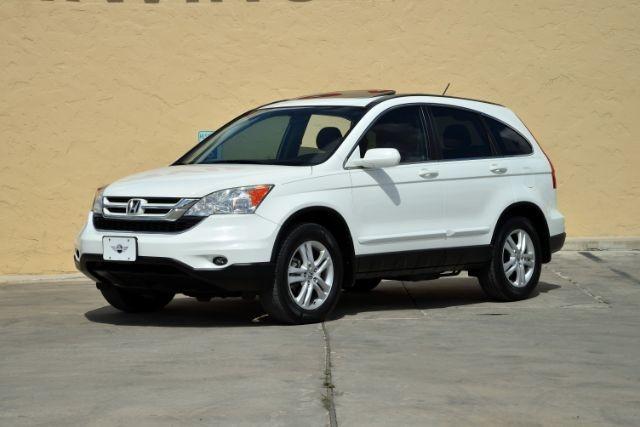 2011 Honda CR-V EX-L San Antonio , Texas 1