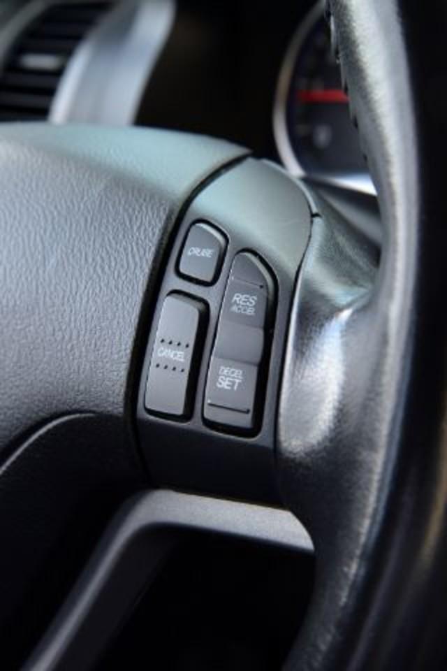 2011 Honda CR-V EX-L San Antonio , Texas 16