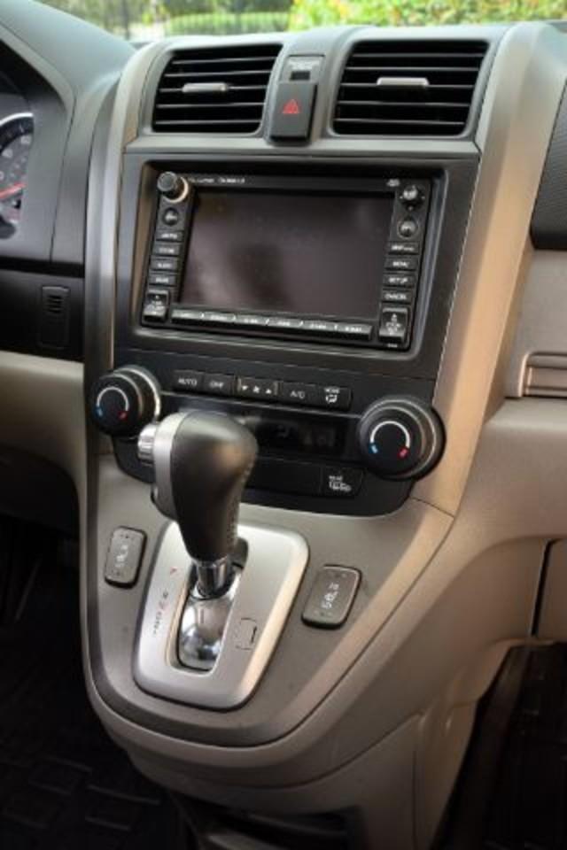 2011 Honda CR-V EX-L San Antonio , Texas 18