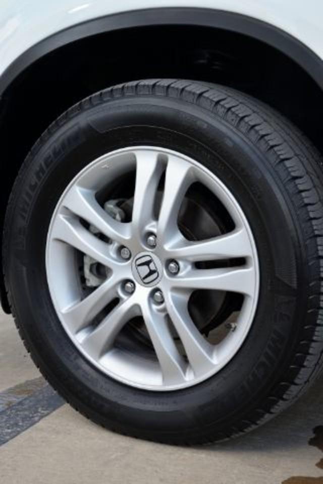 2011 Honda CR-V EX-L San Antonio , Texas 28