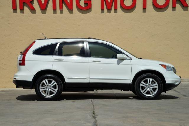 2011 Honda CR-V EX-L San Antonio , Texas 4