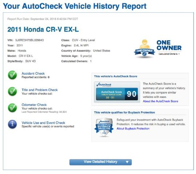 2011 Honda CR-V EX-L San Antonio , Texas 9