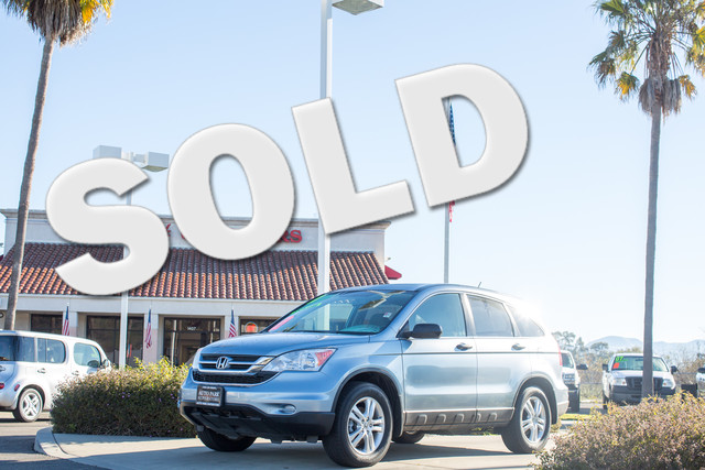 2011 Honda CR-V EX Youll love this gas sipping vehicle when you fill up at the pump This is a 20
