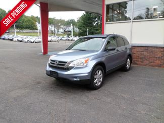 2011 Honda CR-V in WATERBURY, CT