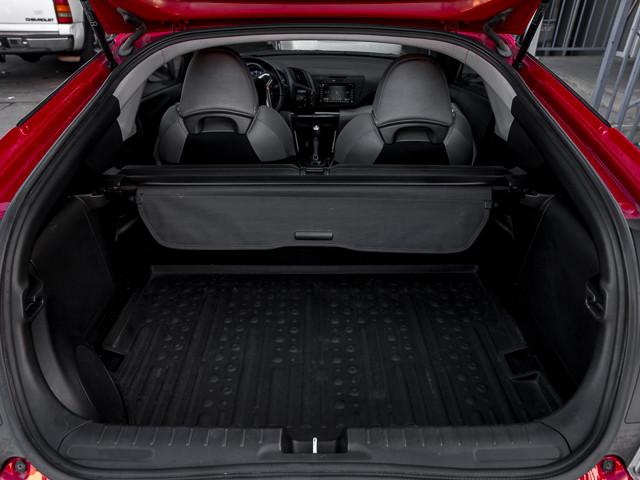 2011 Honda CR-Z EX Burbank, CA 17