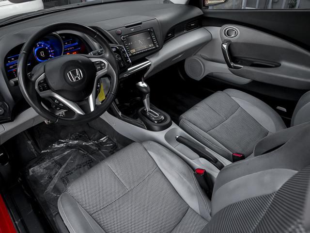 2011 Honda CR-Z EX Burbank, CA 18