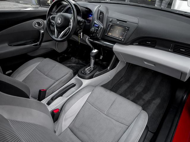 2011 Honda CR-Z EX Burbank, CA 21