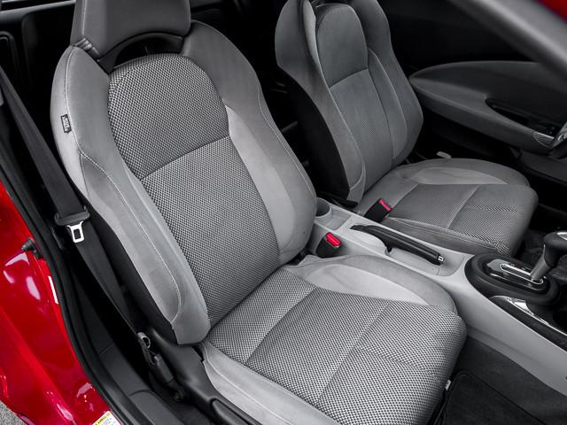 2011 Honda CR-Z EX Burbank, CA 22