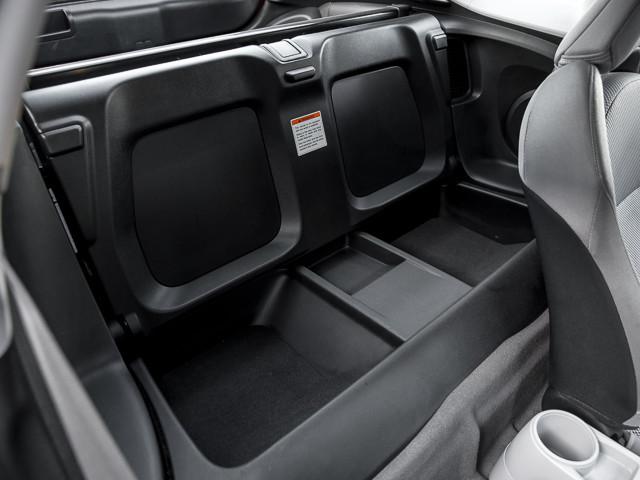 2011 Honda CR-Z EX Burbank, CA 23