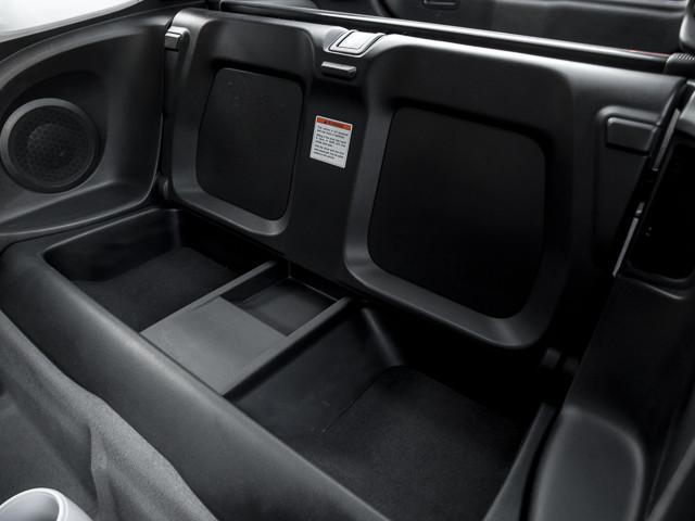 2011 Honda CR-Z EX Burbank, CA 24