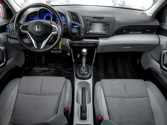 2011 Honda CR-Z EX Burbank, CA 26