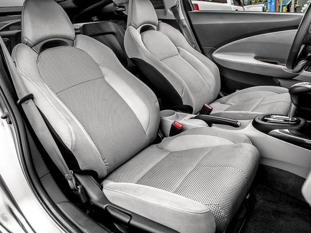 2011 Honda CR-Z EX Burbank, CA 13