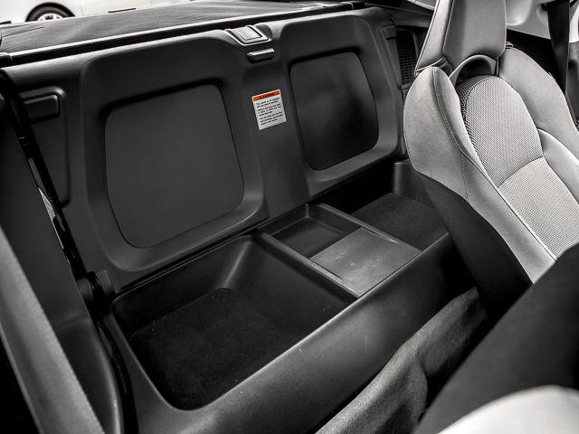 2011 Honda CR-Z EX Burbank, CA 14