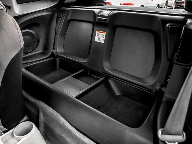 2011 Honda CR-Z EX Burbank, CA 15