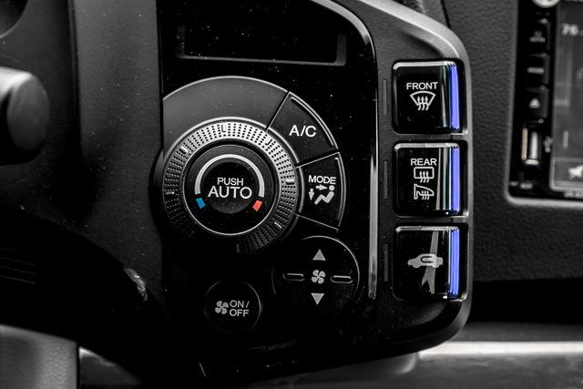 2011 Honda CR-Z EX Burbank, CA 20