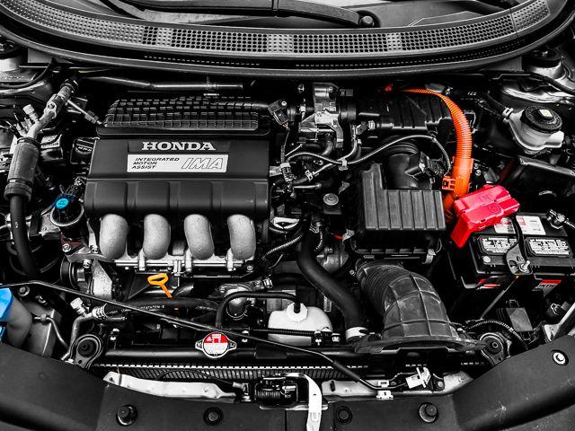 2011 Honda CR-Z EX Burbank, CA 28