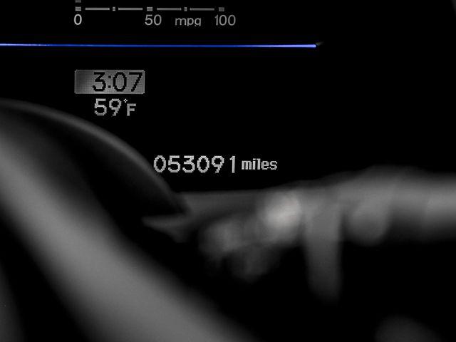 2011 Honda CR-Z EX Burbank, CA 29