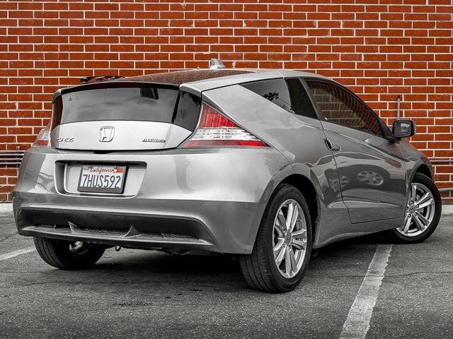 2011 Honda CR-Z EX Burbank, CA 7