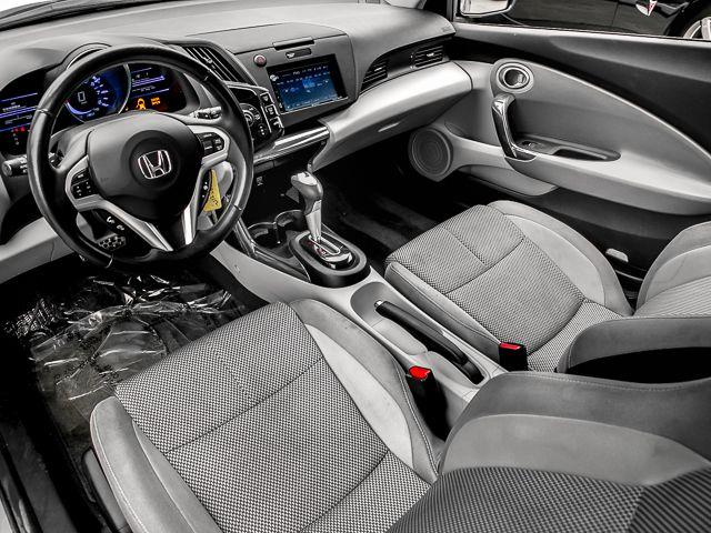2011 Honda CR-Z EX Burbank, CA 10