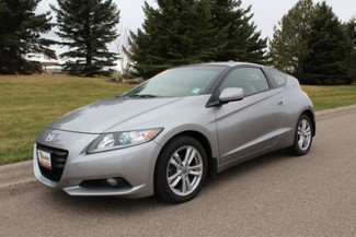 2011 Honda CR-Z in Great Falls, MT